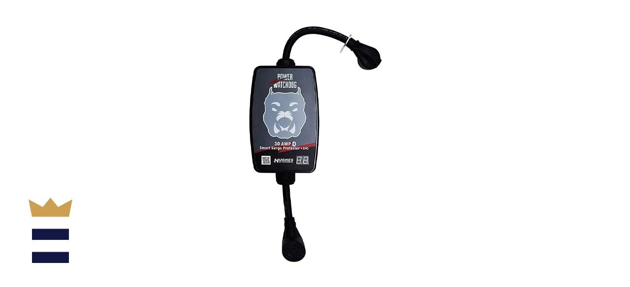 Hughes Autoformers PWD30-EPO Power Watchdog Smart Bluetooth Surge Protector