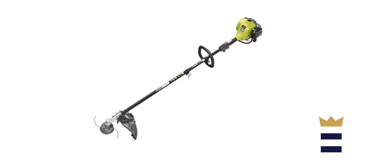 Ryobi 18-inch Straight Shaft String Trimmer