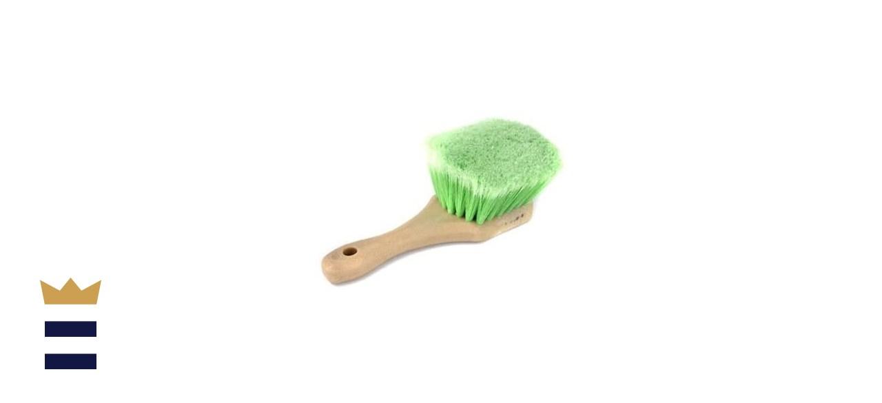 S.M. Arnold Soft Utility Scrub Brush