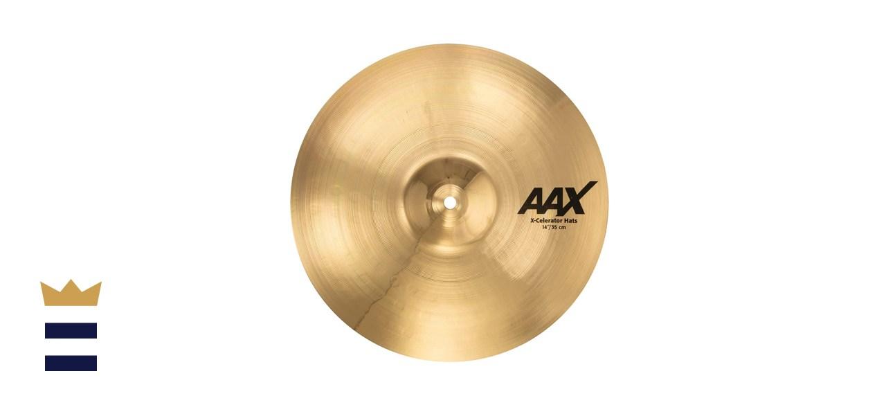 Sabian AAX Hi-Hats