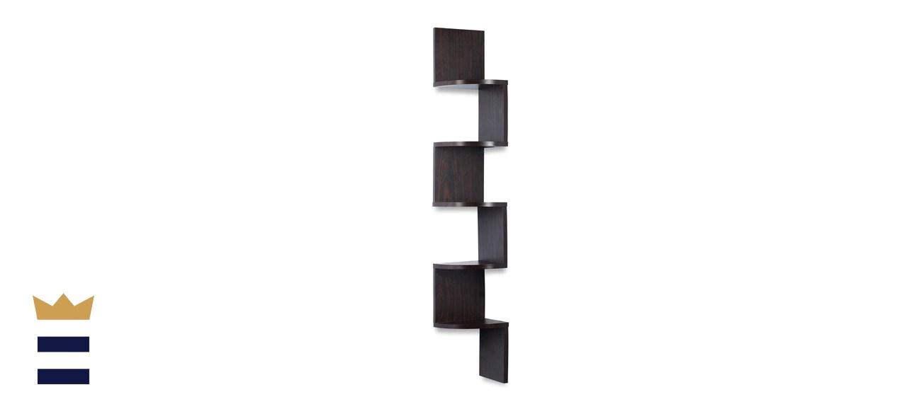 Sagler Corner Shelf