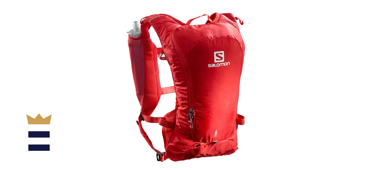 Salomon Agile 6 Set Backpack