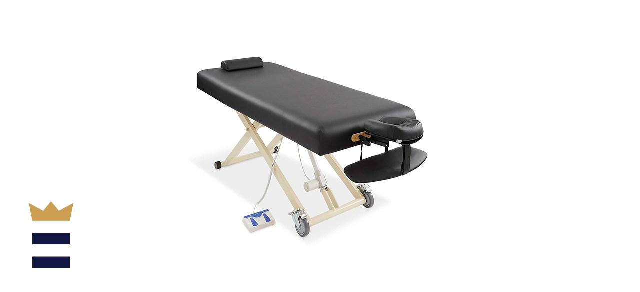 Saloniture Professional Electric Lift Massage Table