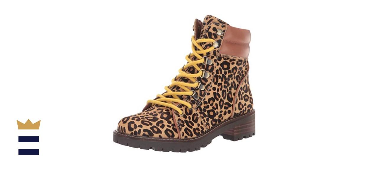 Sam Edelman Women's Tamia Ankle Boot