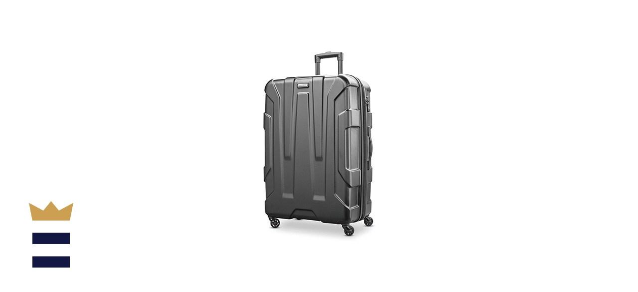 Samsonite Centric Hardside Expandable Luggage
