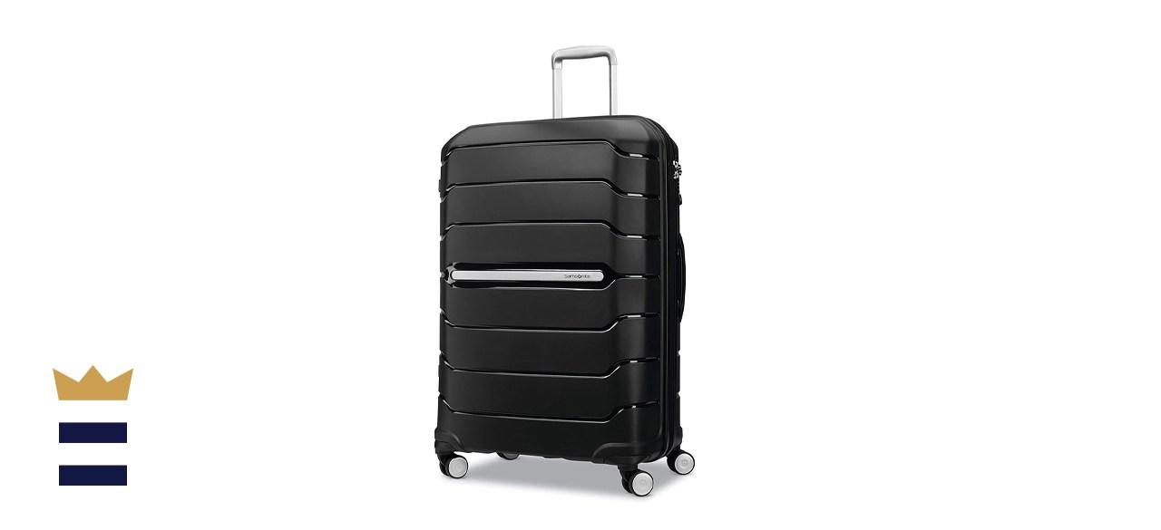 Samsonite Freeform 28 inch Hardside Expandable Suitcase