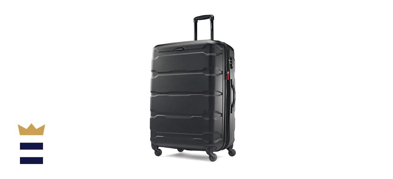 Samsonite Omni PC Hard-side Luggage