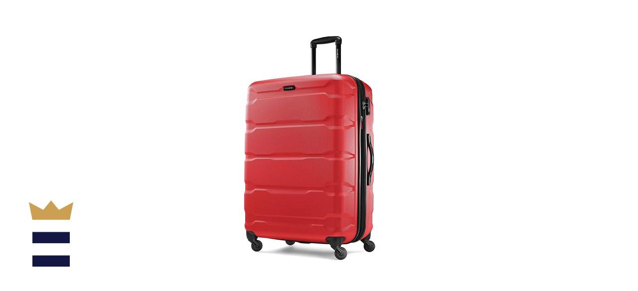 Samsonite Omni PC Hardside Expandable Luggage