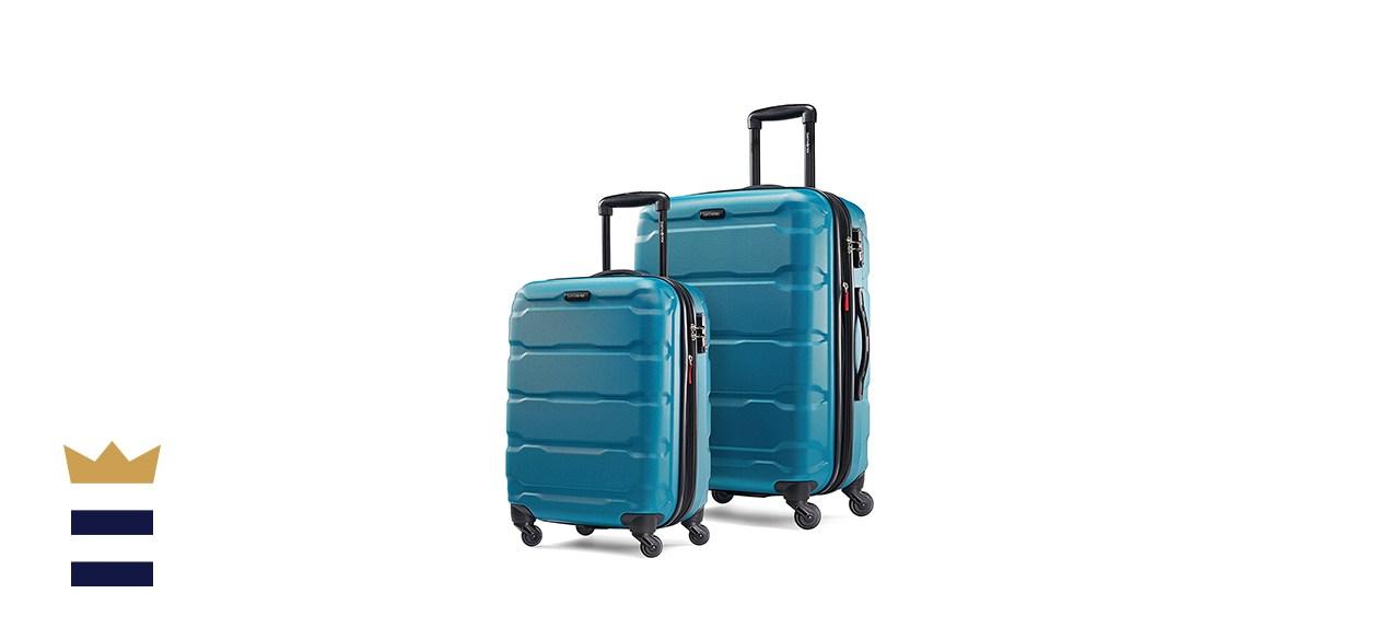 Samsonite Omni PC Hardside Luggage