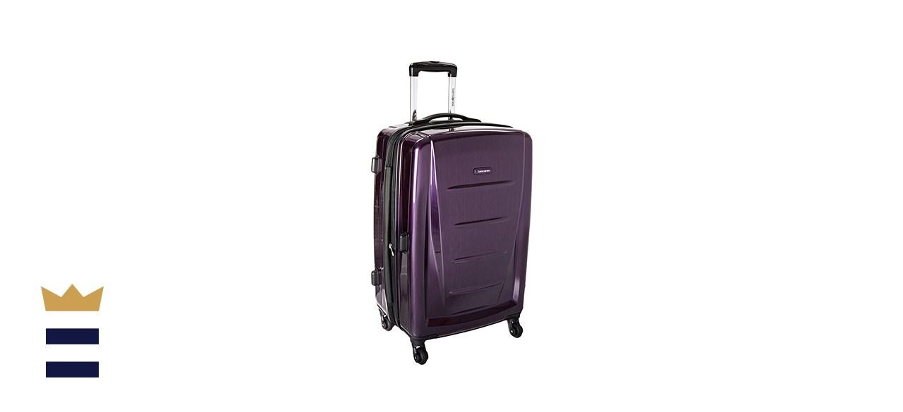 Samsonite's Winfield 2 Hardside Luggage