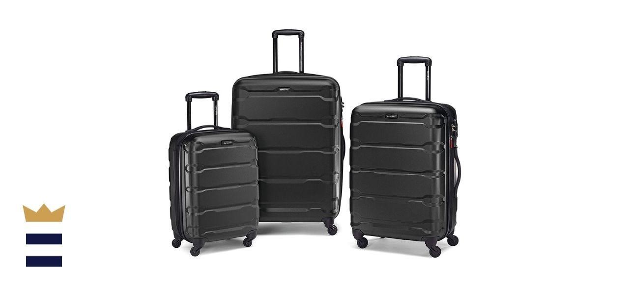 Samsonite The Expandable Luggage, Set of 3