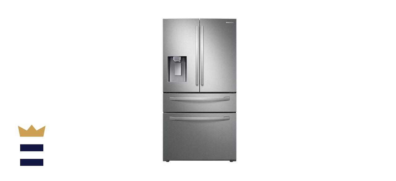 Samsung 28 Cubic Foot 4-Door French Door Refrigerator
