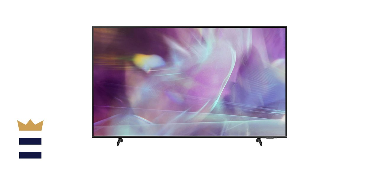 Samsung 43-Inch QLED TV Smart TV