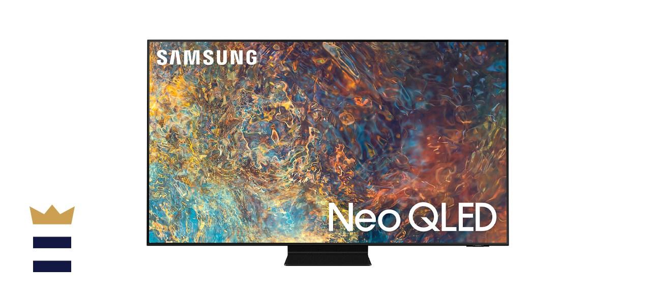 Samsung 4K Smart TV - QN90A Neo QLED
