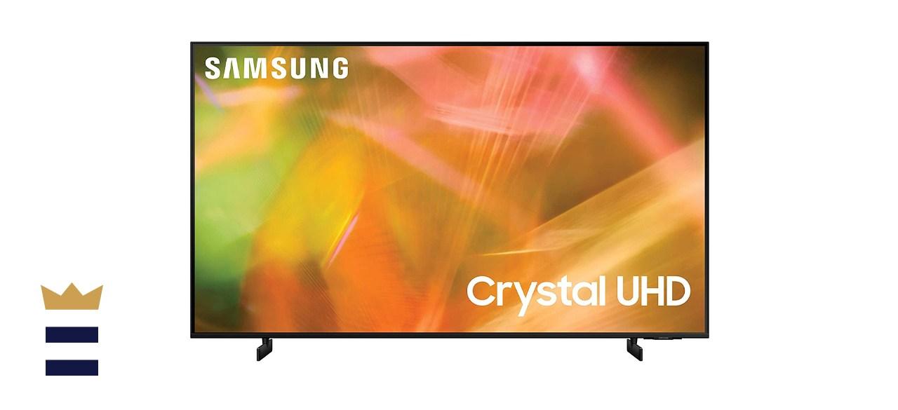 Samsung 50-Inch Class Crystal UHD AU8000