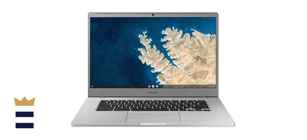Samsung Chromebook 4 +