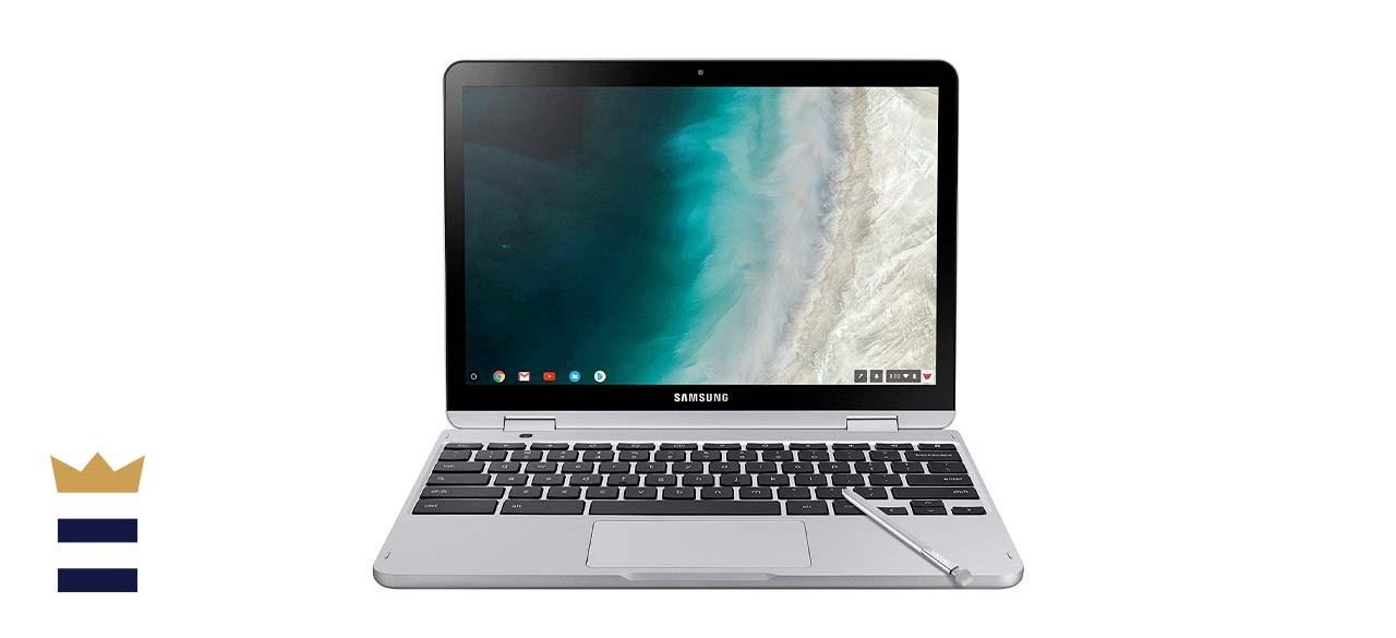 Samsung Chromebook PlusV2