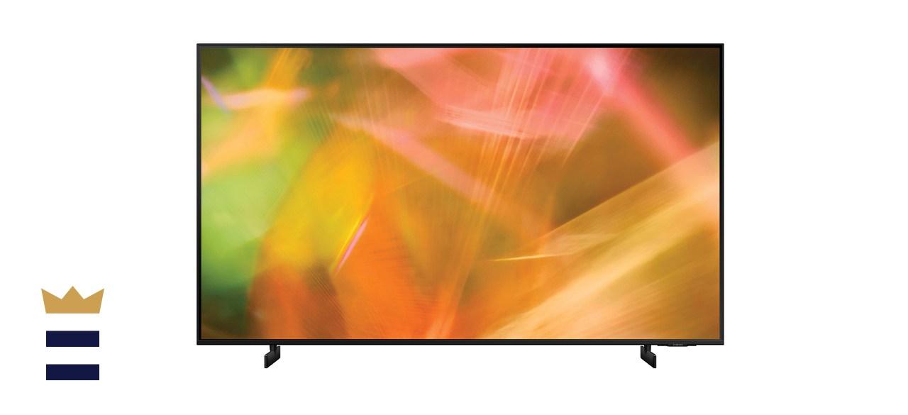 Samsung Class Crystal UHD Smart TV