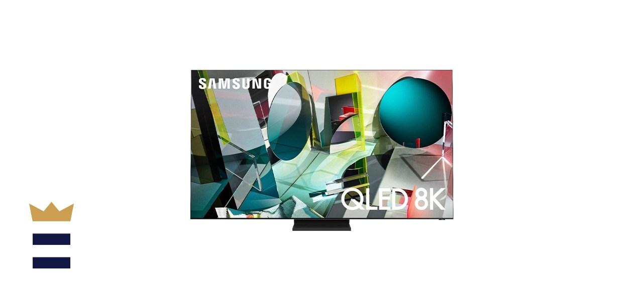 Samsung Class Q900TS Series QLED 8K Smart TV