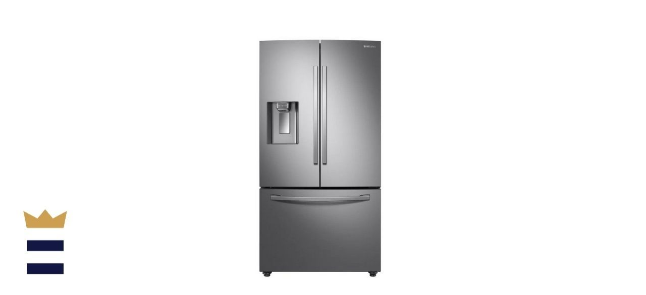 Samsung CoolSelect Pantry French Door Refrigerator