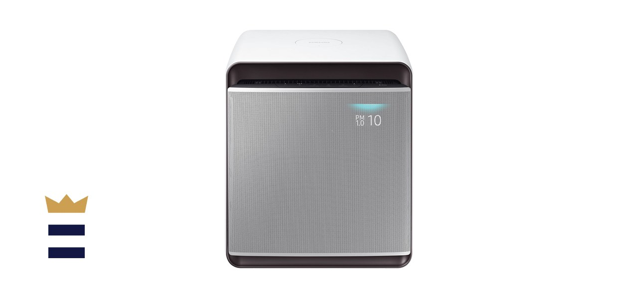 Samsung CUBESmart Air Purifier