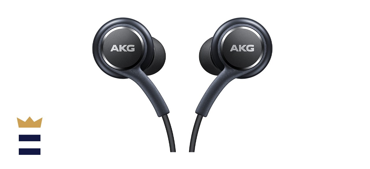 SAMSUNG Earphones Corded Tuned by AKG