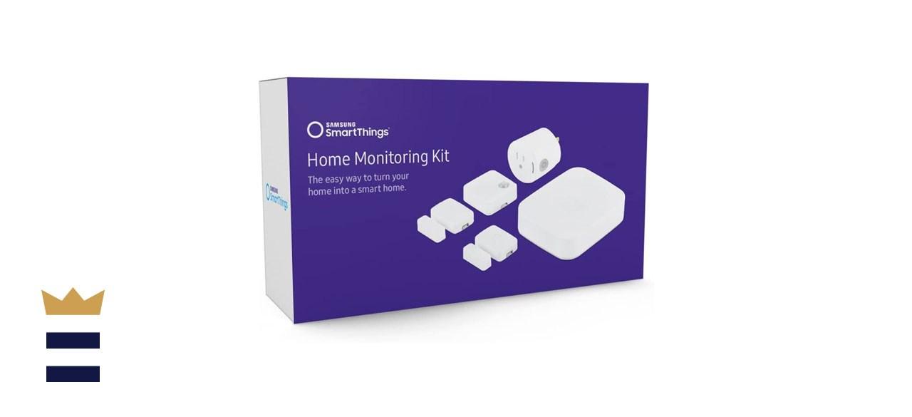 Samsung F-MN US-2 Home Monitoring Kit