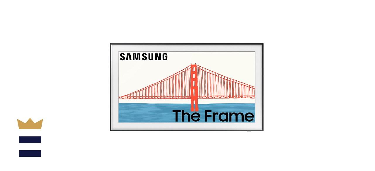 Samsung Frame Series 4K