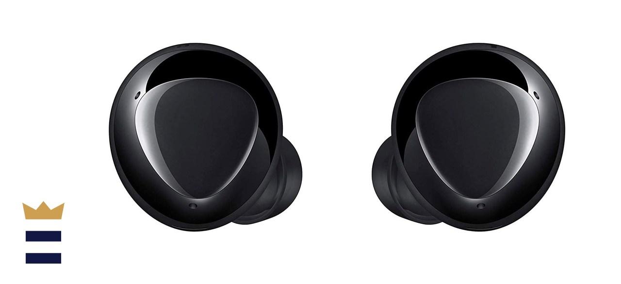 Samsung Galaxy Buds Plus True Wireless Earbuds with Wireless Charging Case