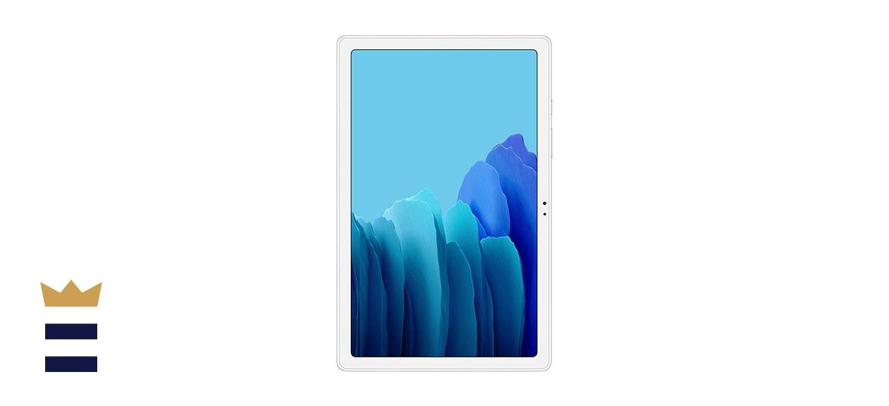 Samsung Galaxy Tab A7 10.4 Wi-Fi 32 GB Silver