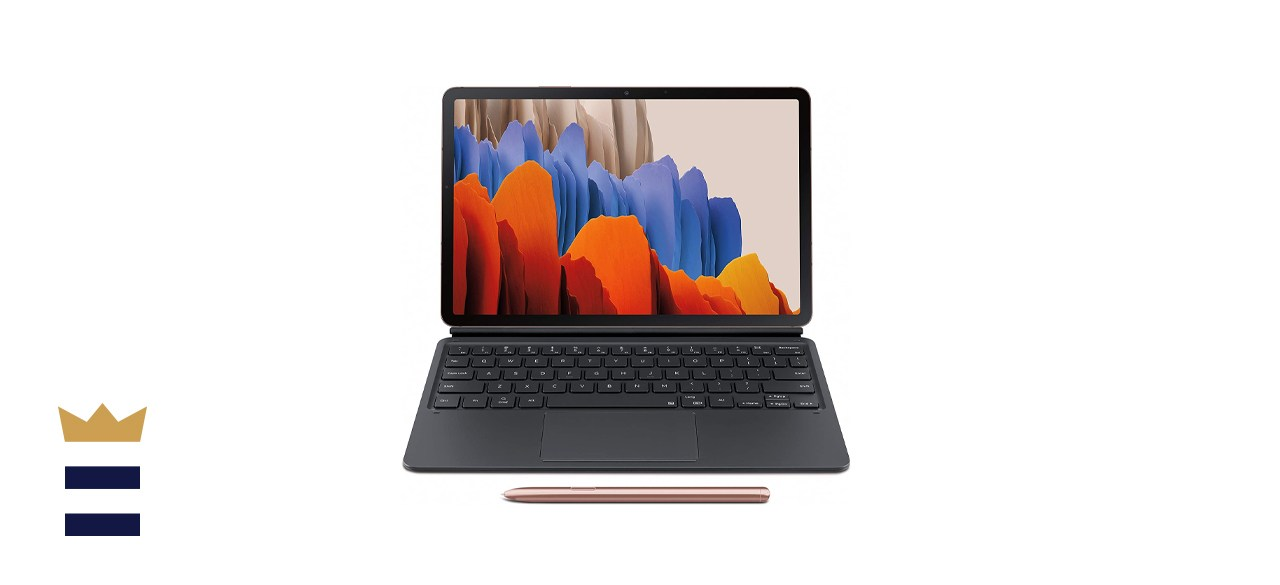 Samsung Galaxy Tab S7 11-inch Android Tablet