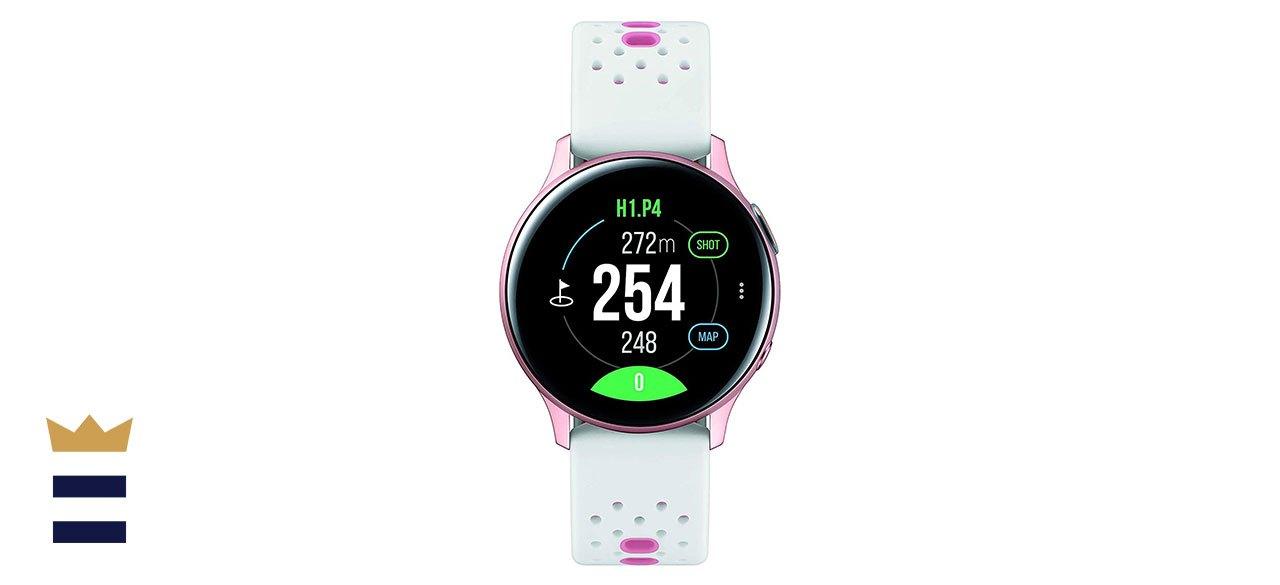 Samsung Galaxy Watch Active2 Golf Edition