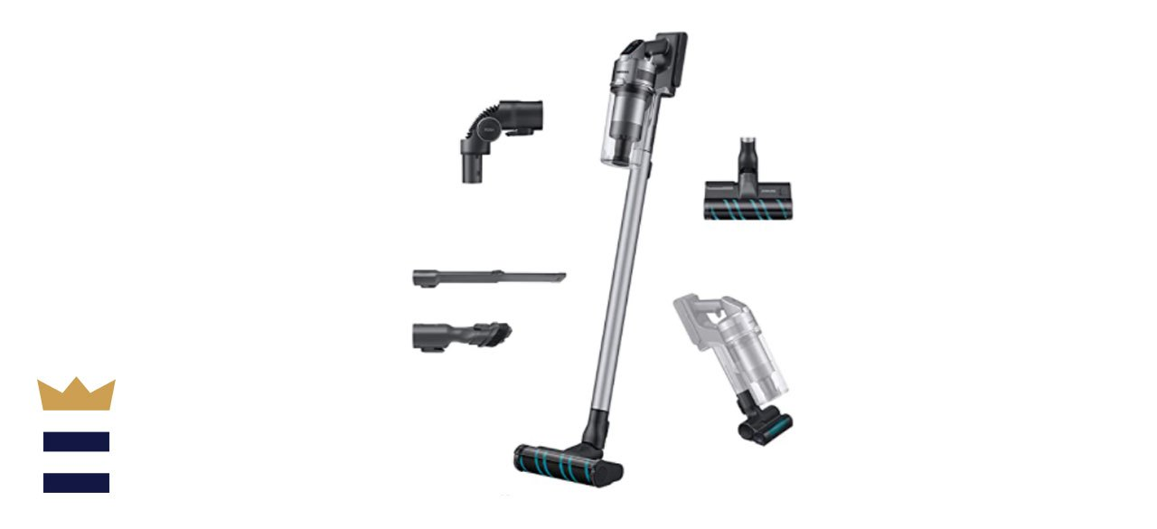 Samsung Jet 75 Complete Cordless Stick Vacuum