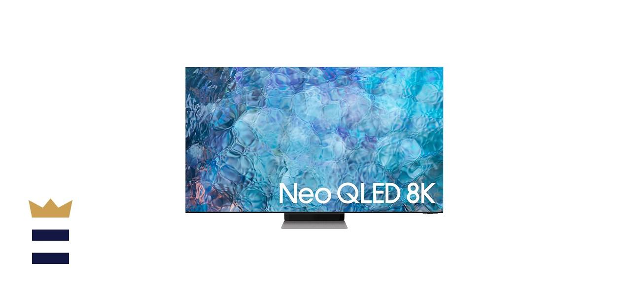 Samsung Neo QLED 8K QN900A series