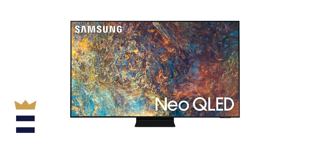Samsung 55-Inch Class Neo QLED QN90A