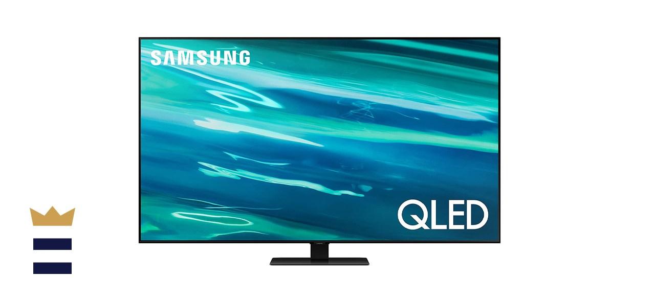 Samsung 65-Inch Class QLED Q80A