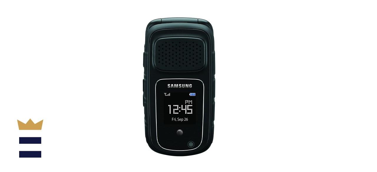 Samsung Rugby 4 B780A