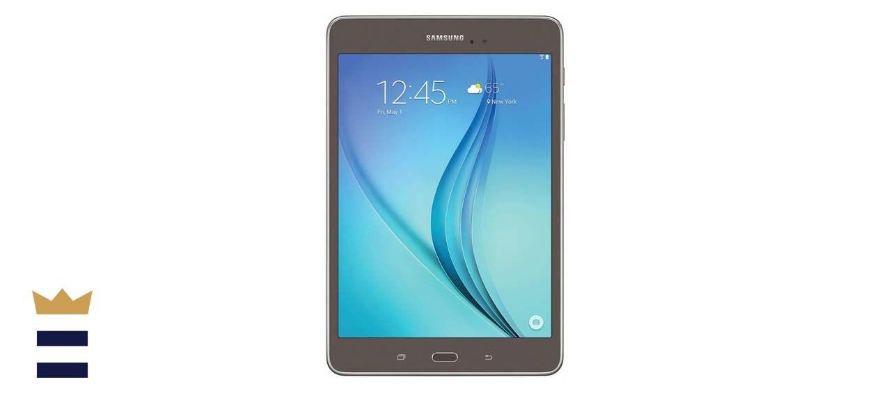 Samsung's Galaxy Tab A 8-Inch Tablet