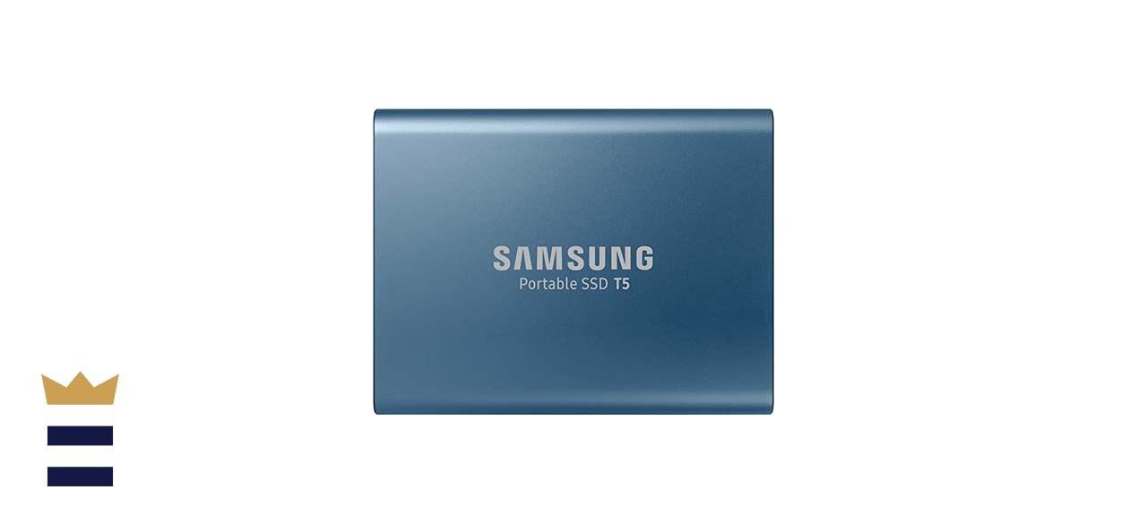Samsung's T5 SSD 500GB