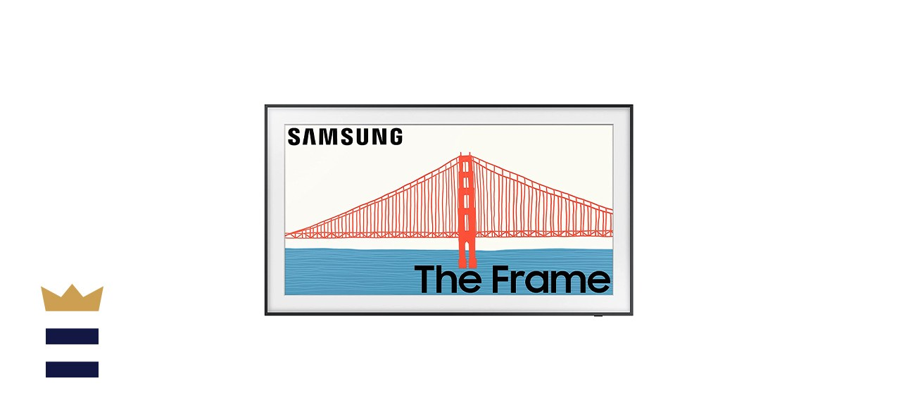 Samsung The Frame Series QLED 65-inch