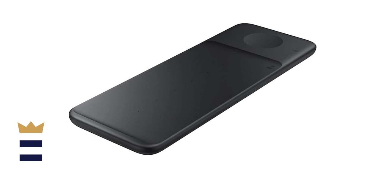 Samsung Trio wireless charger