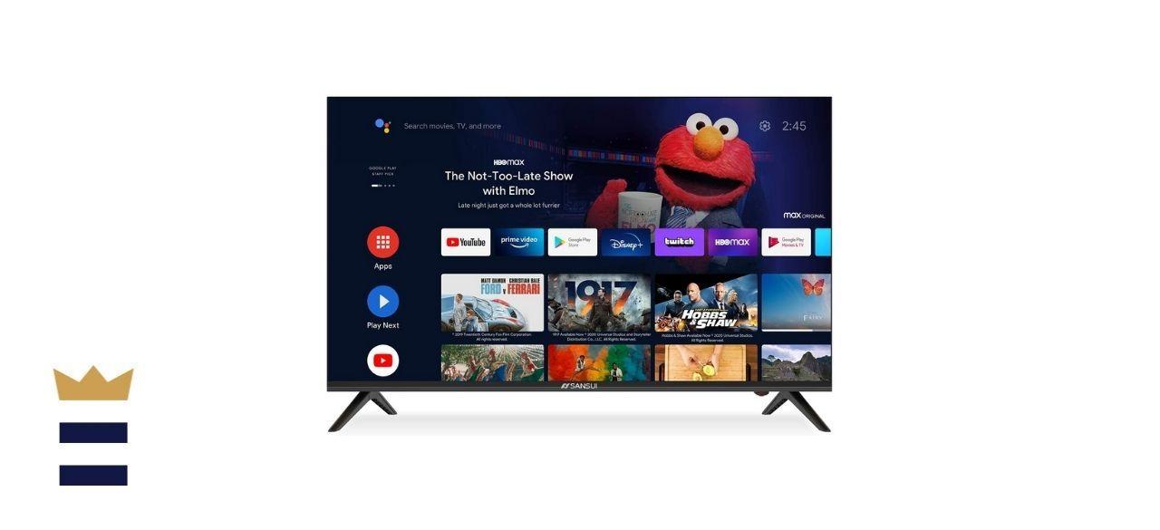 Sansui 65-inch Smart TV