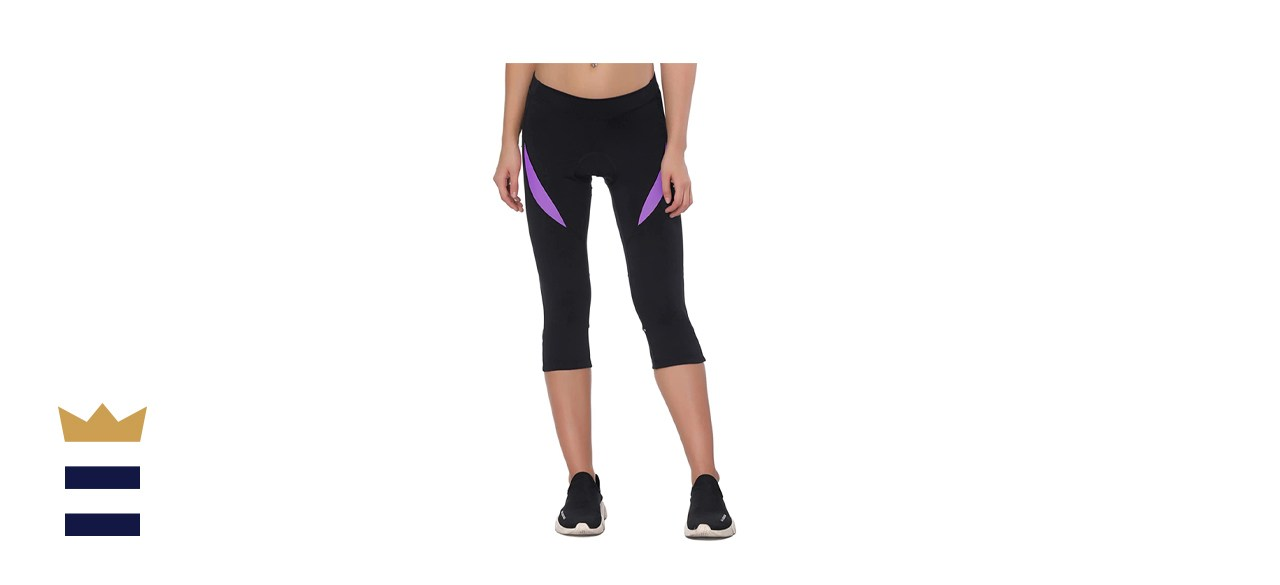 Santic Women's Cycling Shorts