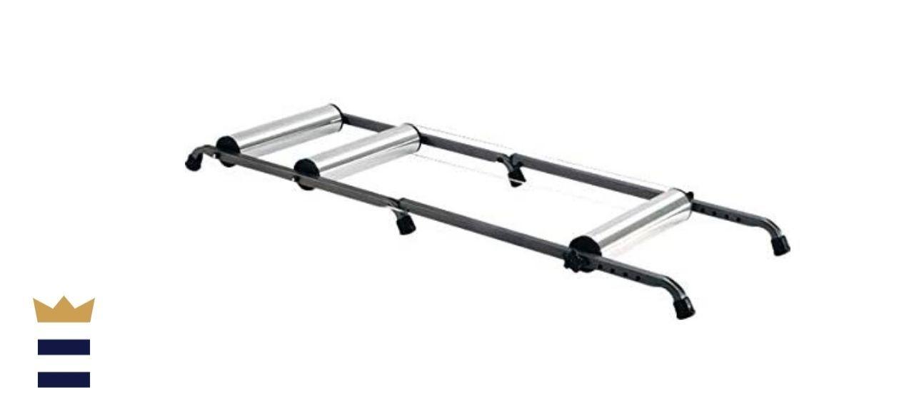Saris' CycleOps Aluminum Roller