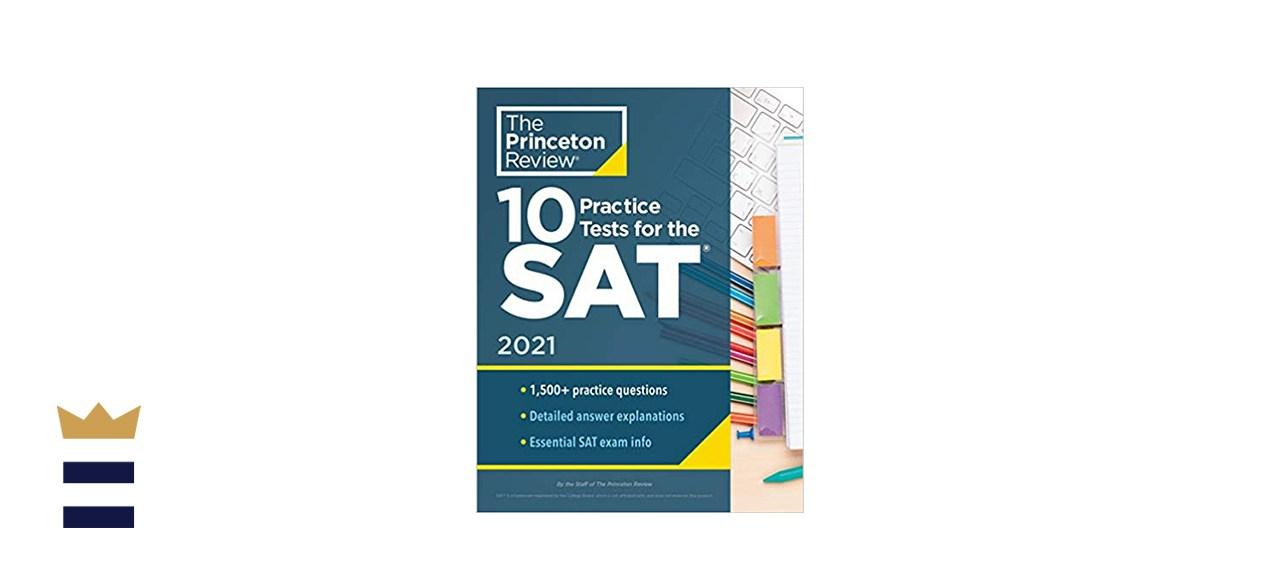 SAT practice tests