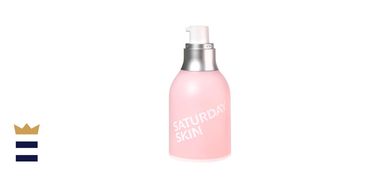 Saturday Skin Wide Awake Brightening Eye Cream