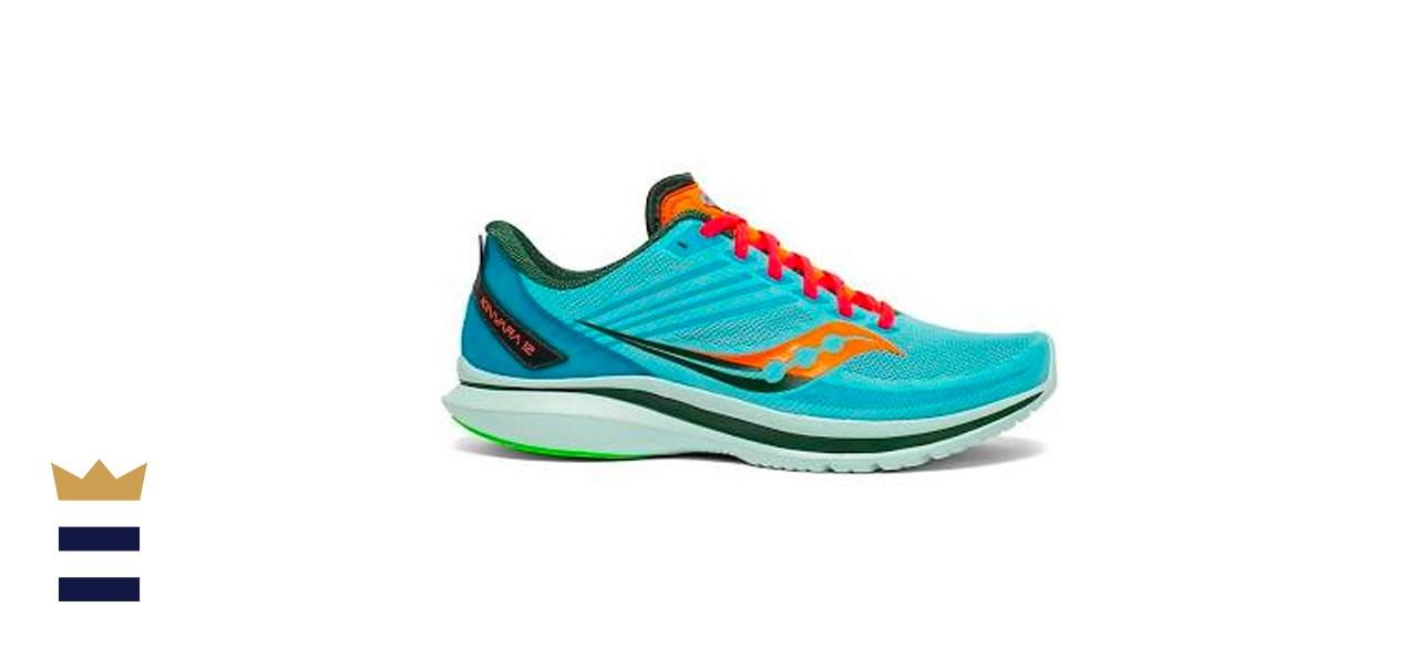 Saucony Men's Kinvara 12 Running Shoe