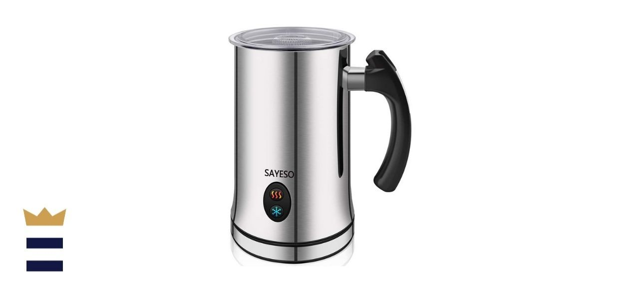 Sayeso Premier Automatic Milk Frother