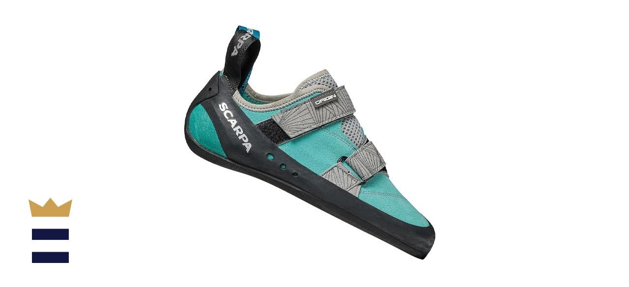 Scarpa Women's Origin Climbing Shoe