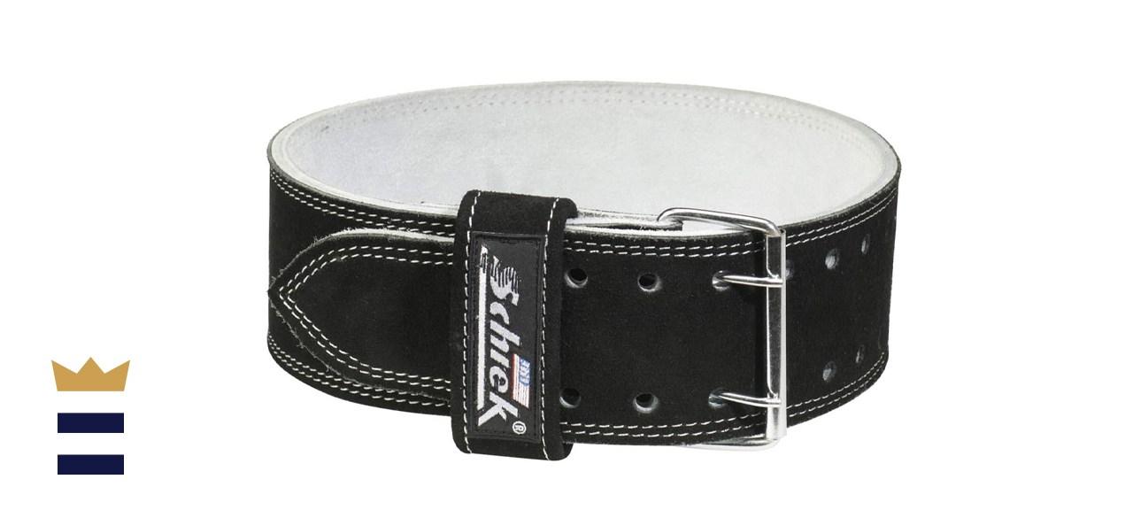 Schiek Sports L6010 Competition Power Lifting Belt